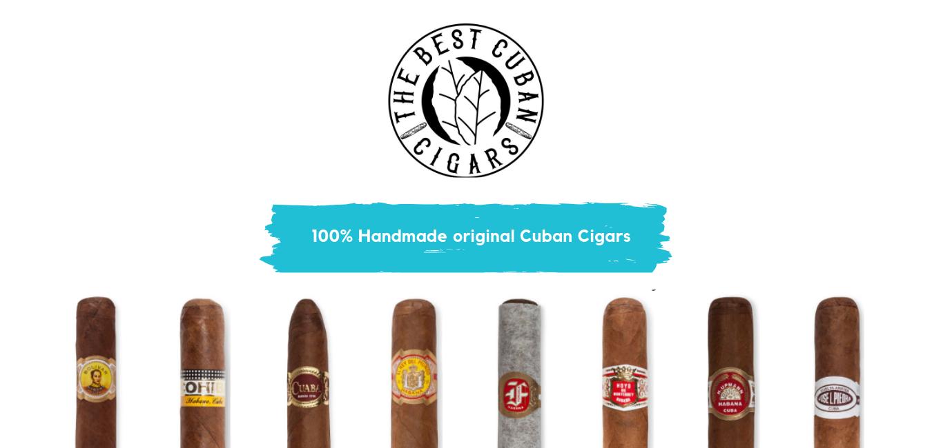 Buy Cuban Cigars