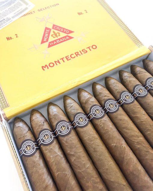 Montecristo No 2
