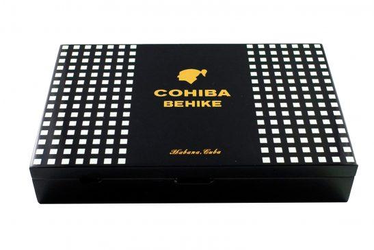 Cohiba Behike 52 box Cohiba Behike 52