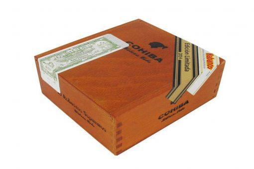 Cohiba Robustos Supremos Limited Edition 2014