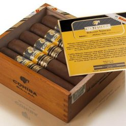 Cohiba Robustos Supremos Limited Edition 2014