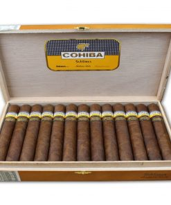 Cohiba Sublimes Limited Edition 2004