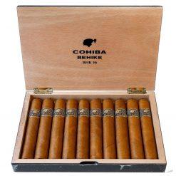 cohiba behike 56 Cohiba Behike Cohiba Cigars