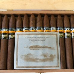 Cohiba Piramides limited edition 2001
