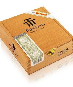 Trinidad Short Robusto T Limited Edition 2010