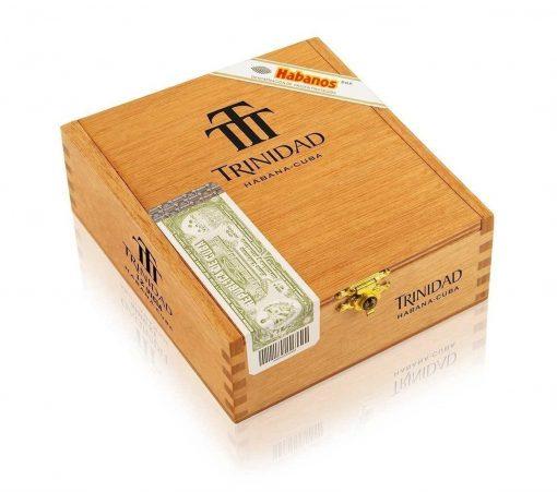 Trinidad Short Robusto T Limited Edition 2010