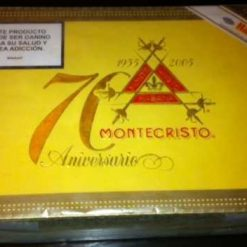 Montecristo No. 2 Limited Edition 70th Aniversario