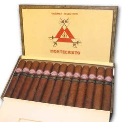 Montecristo Robustos Limited Edition 2006 – 2000 VINTAGE