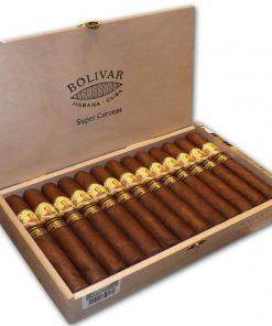 Bolivar Super Coronas 2014