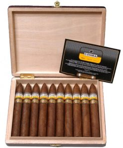 Cohiba Piramides Limited Edition 2006 VINTAGE