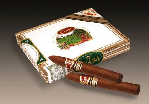 Cuaba Pirámides Limited Edition 2008