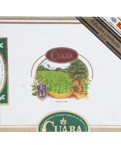 Cuaba Pirámides Limited Edition 2008