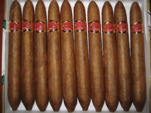 Cuaba Salomon Box of 10s