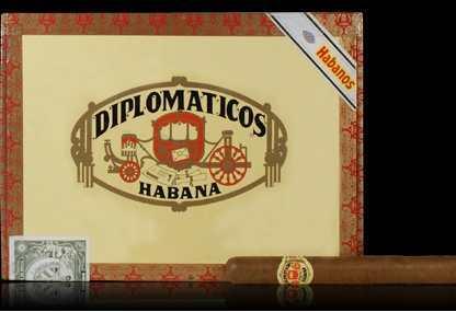 Diplomaticos No.3