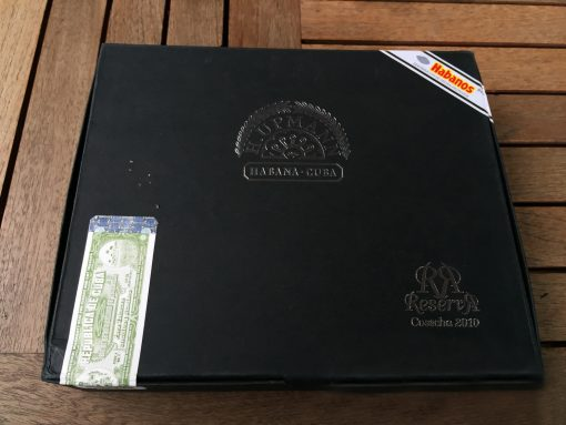 H. Upmann Gran Reserva Sir Winston 2011