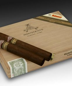 Montecristo Sublimes Limited Edition 2008