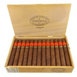 Partagas Series D No. 2 Limited Edition 2003 VINTAGE