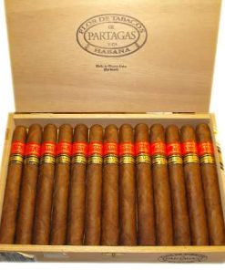 Partagas Serie D No 1 Limited Edition 2004 Box of 25