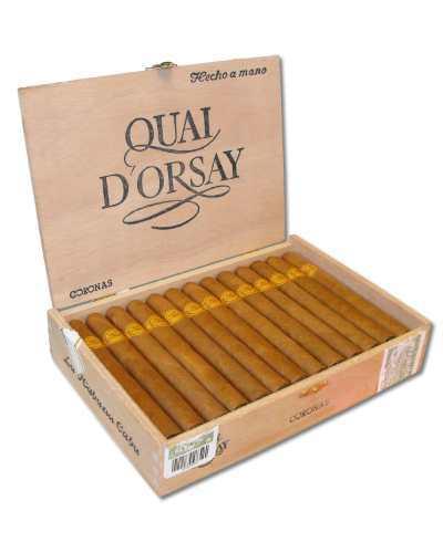 Quai D'orsay Coronas