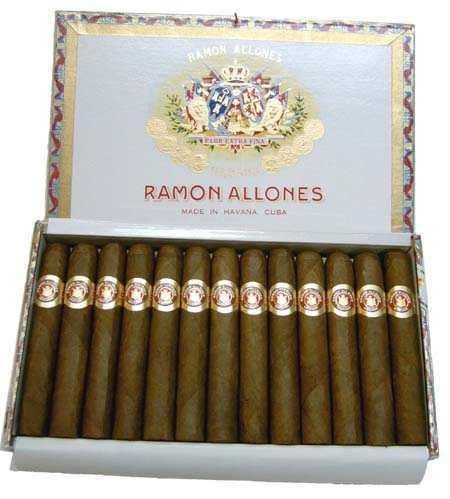 Ramon Allones Small Club Coronas
