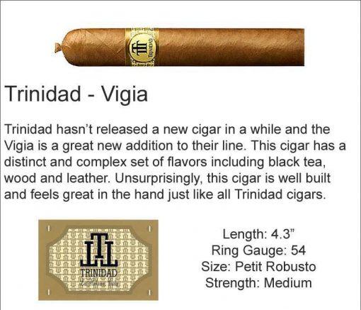 Trinidad Vigia
