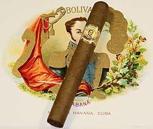 Bolivar Coronas