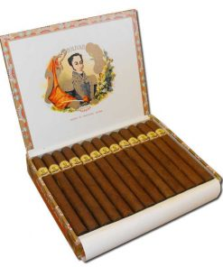Bolivar Supremas Churchills