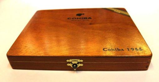 Cohiba 1966 Cabinet