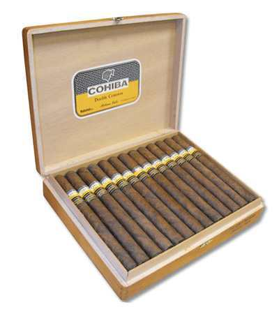 Cohiba Double Corona Limited Edition 2003 VINTAGE