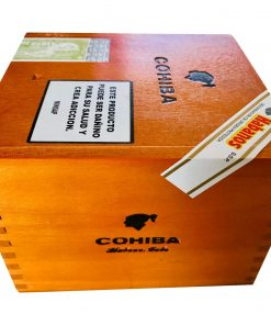 Cohiba Robustos (New Cohiba Bands)