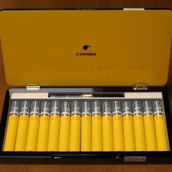 Cohiba Siglo Vl (Tubos) Box of 15 Luxury