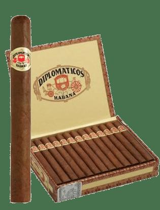 Diplomaticos No.4