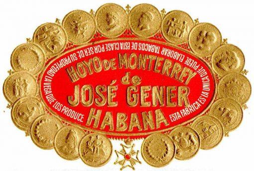 Hoyo De Monterrey Churchills