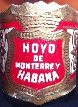 Hoyo de Monterrey Corona