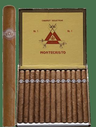 Montecristo No.1