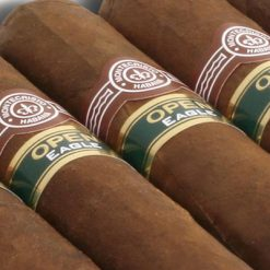 Montecristo Open Series Mixed Box of 25