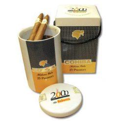 Cohiba Millennium 2000 Reserve Ceramic Jar