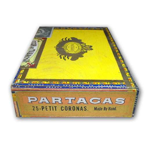 Partagas Petit Corona