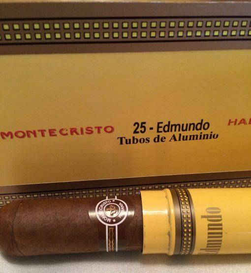 Montecristo Edmundo Tubos (25)