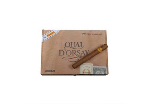 Quai D'orsay Coronas Claras