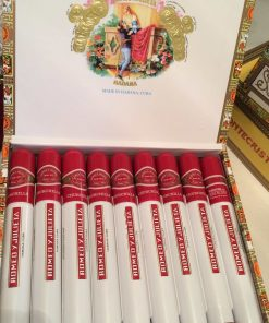 Romeo y Julieta Churchill Tubos New Edition