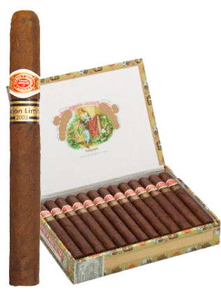 Romeo y Julieta Hermosos No.1 Limited Edition 2003