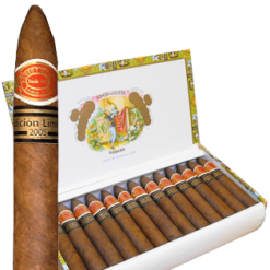 Romeo y Julieta Pyramides Limited Edition 2005